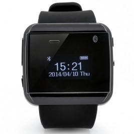 Bluetooth 3.0 Smart Watch