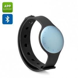 Otium Shine Activity/Sleep Monitor Wristband