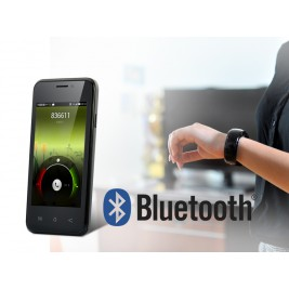 Bluetooth 3.0 Bracelet With Speaker