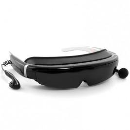 3D Virtual Screen Video Glasses