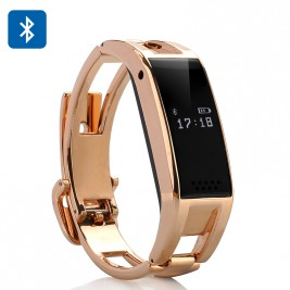 Elephone W1 Smart Bracelet (Gold)