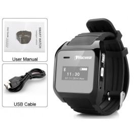 iMacwear Bluetooth Smartwatch