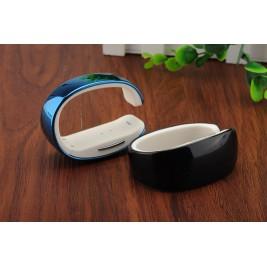 Y02 Bluetooth Smart Bracelet (Black)