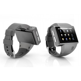 4 Band Android Phone Watch - Rock (G)