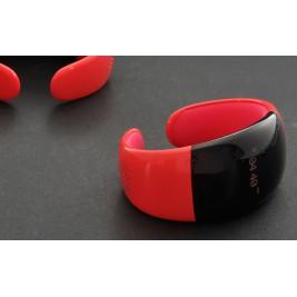 Bluetooth Bracelet w/ Call Answer (R)