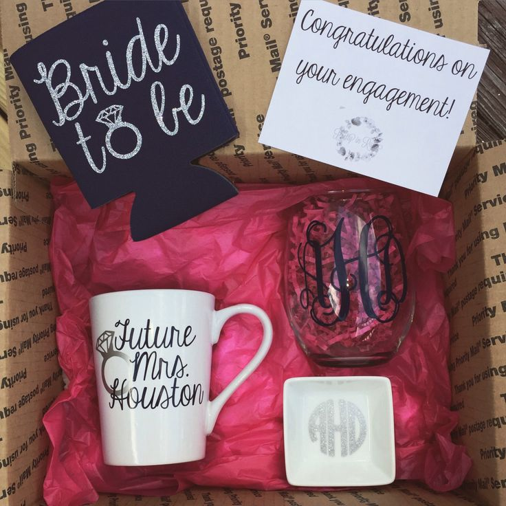 Best engagement presents ideas for all